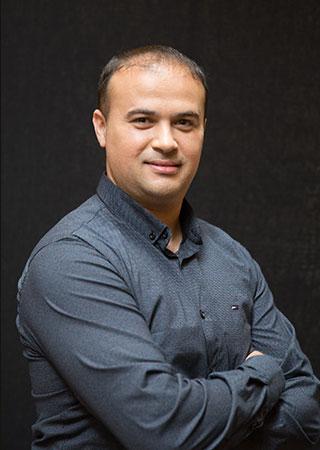 Jamal Bouhali